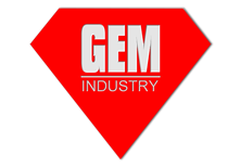 Logo GEM Corporation bvba
